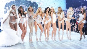 Victoria's Secret Fashion Show, 2013