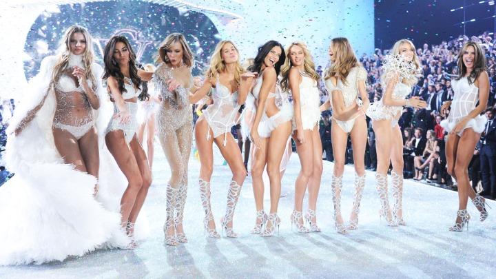 Victoria's Secret Fashion Show, 2013
