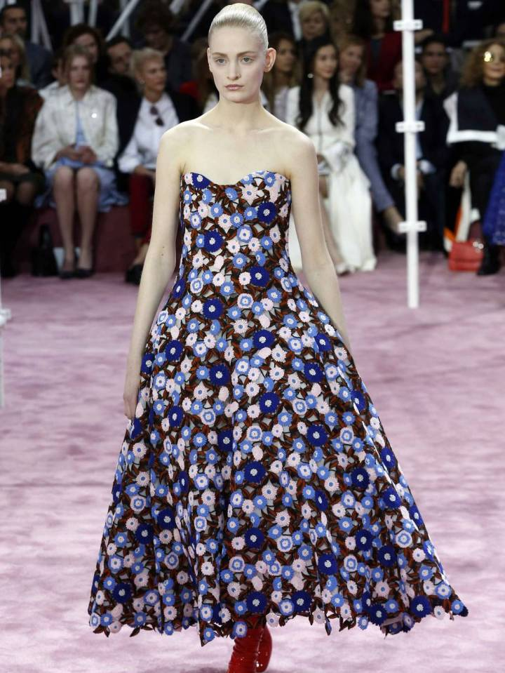 marion prediction dior couture