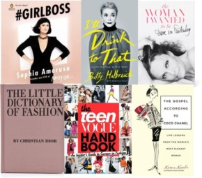 Top 10 Fashion Books Everyone Should Be Reading