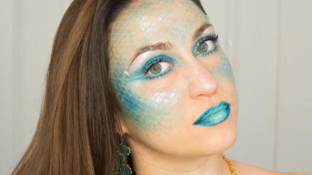 mermaid-halloween-makeup-tutorial