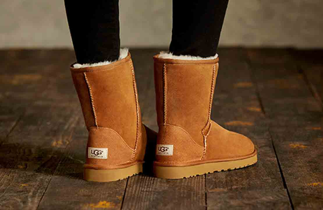 Uggs The Ugly Contro...