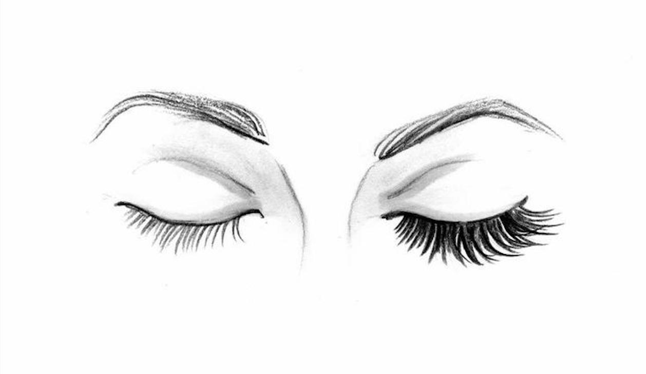 How To Tuesday Eyelash Growth