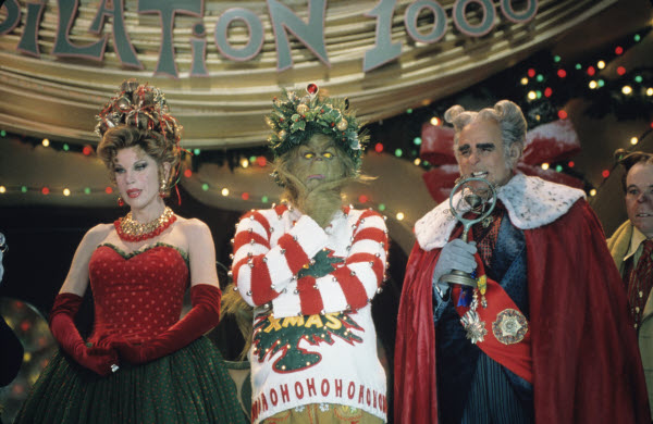 how to tuesday christmas movie inspired outfits